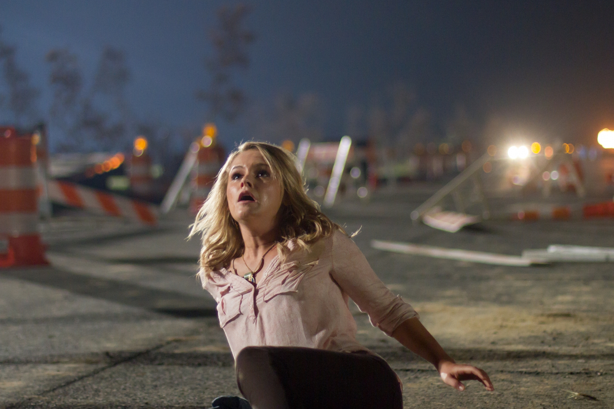 """The """"Left Behind"""" Film Based On the Rapture & Best Selling ..."""